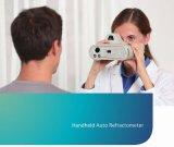 MceHar 800眼装置の携帯用自動屈折計