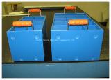Máquina de soldar plástico do tipo monobloco para soldar Caixa de PP