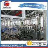 Máquina de rellenar del petróleo de ensalada/maquinaria/línea rotatorias automáticas