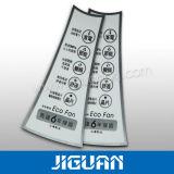 中国の製品はカスタム押しボタンの膜スイッチを卸し売りする