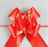 Cinta decorativa del diseño de la venta al por mayor del regalo de lujo de la Feliz Navidad