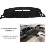 Para a Chevrolet Silverado Ltz Dashmat 07-13 & Suburban/Tahoe 07-12 a tampa do painel de bordo