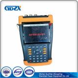 Appareil de contrôle multifonctionnel actuel d'analyseur multifonctionnel tenu dans la main du vecteur ZXSL-601