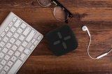 Le caoutchouc Environmental Friendly chargeur chargeur mobile sans fil rapide Pad