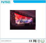 Schermo di visualizzazione esterno del LED di RGB dell'affitto di RoHS P3.91 P4.81 del Ce