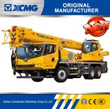Gru montata camion di XCMG 16ton Xct16 da vendere
