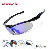 Estrutura completa super leves óculos Desporto Mountainbiking Moda óculos de montanhismo