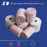 La impresión de logotipo de rollo de papel térmico POS
