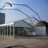 12X45m Luxury VIP приема участника конференции Палатка для поощрения для установки вне помещений