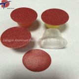 Capsule Nespresso capsules de café vide compatible avec les couvercles de Pod