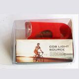 GB22 Mini-Fahrrad-Endstück-Licht PFEILERled USB-Rechargeble