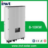 Grid-Tied 8-10kw triphasé du générateur solaire