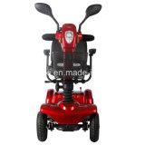 Vierradmobilitäts-Roller für das Älteste