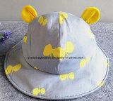 جديدة أسلوب فصل صيف أطفال دلو قبعة