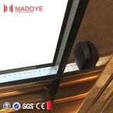 De Elektrische Schuifdeur van het Ontwerp van de Voordeur van de Leveranciers van China