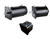 Synmot 360/450 Dauermagnet-Wechselstrom Verweisen-Gefahrener Servomotor