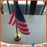 Reunión de la Oficina de la compañía de bandera de escritorio