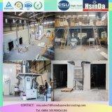 Ral1016 multano il rivestimento della polvere della lamiera sottile di struttura per materiale da costruzione
