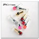 La conception des emballages de tube de rouge à lèvres personnalisé vide du tube de rouge à lèvres