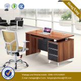 学校ホームMDFのコンピュータ表の机の木のオフィス用家具(UL-MFC326)