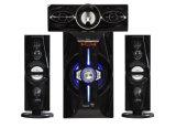 Heimkino des Multimedia-Audios-3.1 mit Bluetooth Lautsprecher