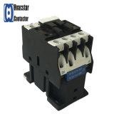 El Ce aprobó el contactor modular de la CA del uso del hogar de Cjx2-0910 3p 690V 50Hz