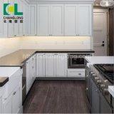 Un revêtement de sol PVC moderne pour toute personne possédant la SGS, Ce, Ios, Floorscore, ISO9001 Changlong Clw-07