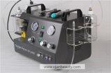 Máquina quente da casca de Microdermabrasion do Hydra da venda para a limpeza facial