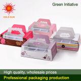 Embalagem de Fast Food Vvacuum-Sealed congelados embalagens alimentares Microondas (K155-D)