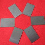 Substrato di ceramica di Zirconia nero di colore