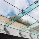 Pec estructural laminado templado Precio techo de cristal