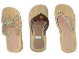 De Pantoffel van EVA, Sandals (SR-5006)