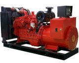 Volvoのエンジンによって動力を与えられるセリウムのVolvoのディーゼル発電機