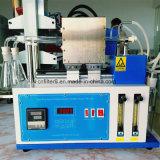 Huile de transformateur de laboratoire de l'huile Teneur en soufre du carburant diesel Analyzer (TPS-120)
