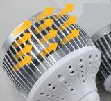 Lâmpada LED de alto brilho 80W lâmpadas LED E40 E27 para o Depósito de Iluminação Industrial