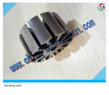 Faisceau de fer en acier personnalisé de fabrication de tôle pour l'estampage de pièces d'auto