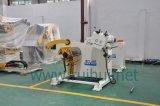 La máquina de Uncoiler de la enderezadora hace enderezarse del material (RGL-400)