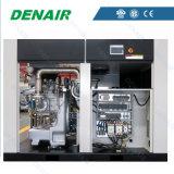 最もよい価格オイル販売の自由なねじ空気圧縮機機械