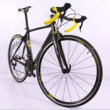 Sora 18speed van de Fabrikant van de fiets de LichtgewichtFiets van de Weg van de Vezel van de Koolstof