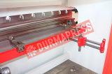Тормоз давления CNC Durmapress Wc67y 30t1600 гидровлический для сбывания