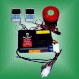 Sistema di allarme del motociclo (KY-M4B)