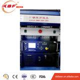 La alta precisión de 3W / 5W / 7W láser UV Marcado Caso / Teléfono Máquina de alambre / de vidrio para la venta