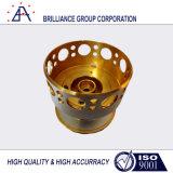 Рамка заливки формы OEM высокой точности изготовленный на заказ алюминиевая