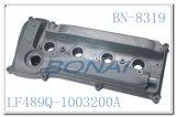 엔진 Lifan (OE를 위한 알루미늄 타이밍 덮개: LF489Q-1003200A)