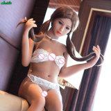大人またはバイブレーターのBdsmの性の人形のための実質のシリコーンTPEのおもちゃ