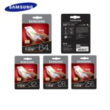 소형 SDHC Sdxc를 가진 전화를 위한 100MB/S Microsd 카드 128GB 64GB 32GB 256GB 메모리 카드 Class10 U3 저속한 TF 마이크로 SD 카드