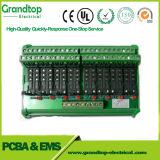Ausgezeichnete Entwurf Schaltkarte-Leiterplatte für Industrie-Steuerprodukt-Gebrauch