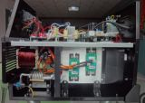 Inverter-Elektroschweißen-Maschine des Impuls-415V