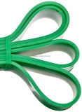 Tir suare le fasce di Powerlifting di mobilità di resistenza di stirata della fascia di aiuto
