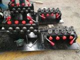 Draad die de Plaat rechtmaken die van het Staal van het Hulpmiddel Machine Jzq18/70AV rechtmaken die Ijzer rechtmaken